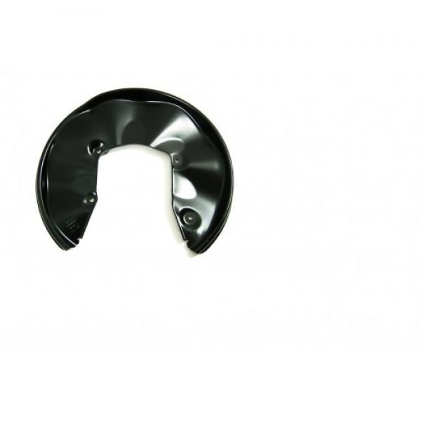 Apsauga stabdžių disko gal/k AUDI A6