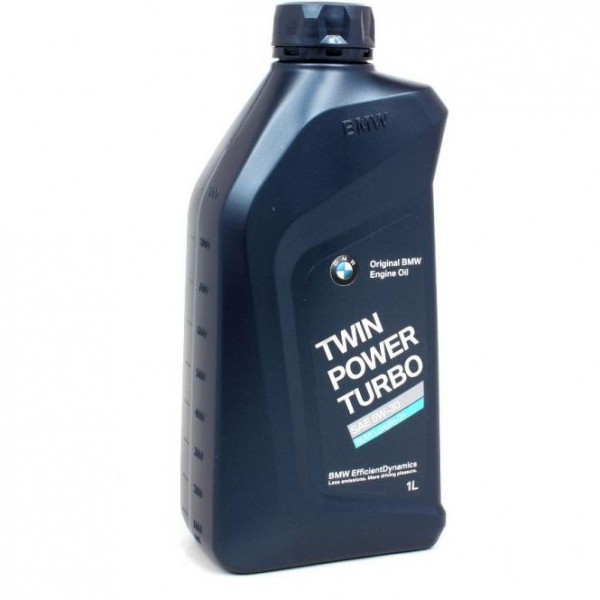Tepalai - 5W30 BMW TwinPower Turbo Oil
