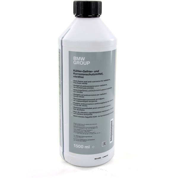 ANTIFREEZE BMW 1.5L